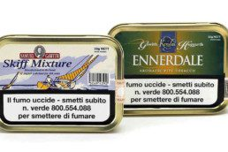 Ennerdale e Skiff Mixture
